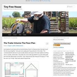Tiny Free House