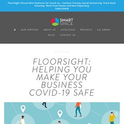 Floorsight: Helping you make your business Covid-19 safe