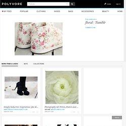 floral | Tumblr
