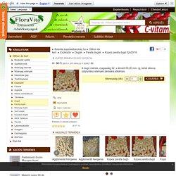 Kúpos parafa dugó 32x20/16 [3752] - floravita.superwebaruhaz.hu