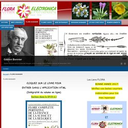Flora Electronica