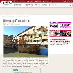 Idées week end Florence Italie Toscane