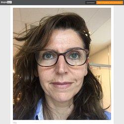 Florence Martin - CV - Design - Direction et management de projet