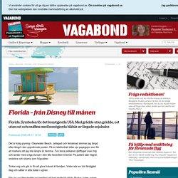Florida – från Disney till månen