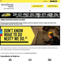 Florida Thermal Inspection Services