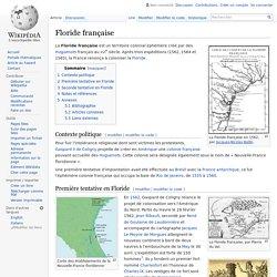 Floride française