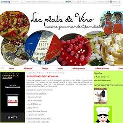 ILE FLOTTANTE DE C. MICHALAK - Les plats de Véro
