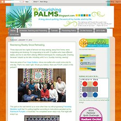 Flourishing Palms