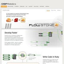DSP Robotics
