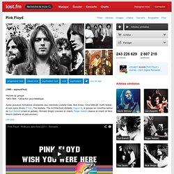 Pink Floyd - Last