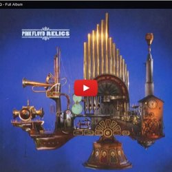 Pink Floyd HD - 1971 - Relics - HQ - Full Album