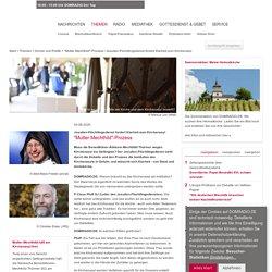 Jesuiten-Flüchtlingsdienst fordert Klarheit zum Kirchenasyl