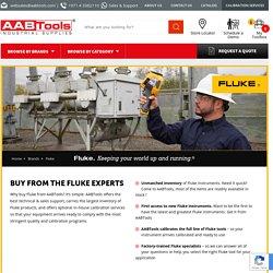 FLUKE Distributor in UAE
