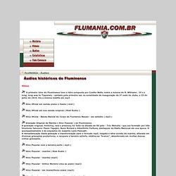 -FLUMANIA- - Maior Conteúdo de Fluminense na Internet