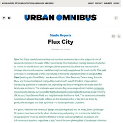 Urban Omnibus