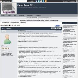flux IPTV Swisscom