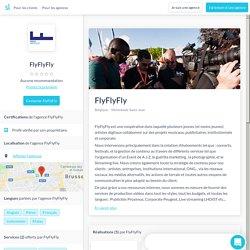 FlyFlyFly (+ reviews 2019) - Sortlist