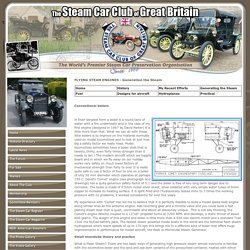 FLYING STEAM ENGINES 7