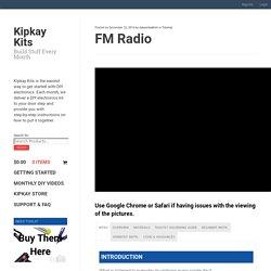 Kipkay Kits