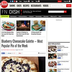 FN Dish – Food Network Blog