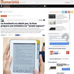 Le Fnacbook ne séduit pas, 14 000 exemplaires vendus-Mozilla Firefox