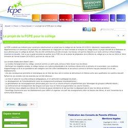 Focus Accueil - Modifier l'article