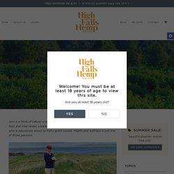 Focus on Golf - High Falls Hemp