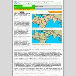 2003 - La peste bovine en état de siège - En 2010, il pourrait s'agir de la deuxième maladie éradiquée dans l'histoire de