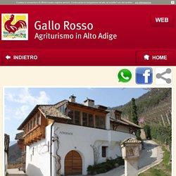 Föhrner - Bozen - Agriturismo in Alto Adige - Südtirols Süden