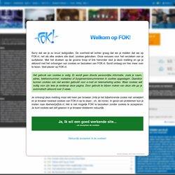 FOK.nl cookie-informatie