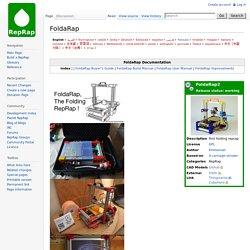 FoldaRap