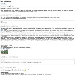 RV.Net Open Roads Forum: Folding Trailers: Aliner Folding Camper