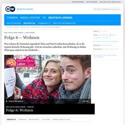 Deutschlandlabor - Folge 6: Wohnen