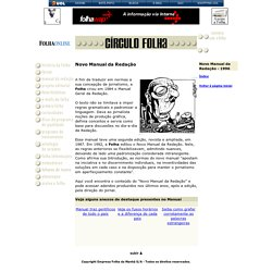Folha Online - Círculo Folha