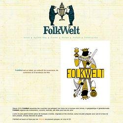 Folkwelt