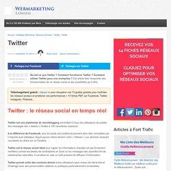 ▶ La Liste des 50 Fonctionnalités de Twitter [Guide Complet]