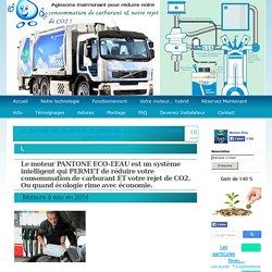 Le reportage que les gazières ne veulent pas que vous voyez; le moteur à eau fonctionne - Eco-Leau Moteur Eau Pantone: Economisez du carburant grâce à l'eau ...