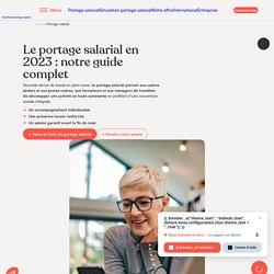 ᐅ Portage Salarial ≡ Fonctionnement