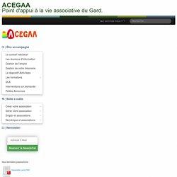 Les fondamentaux pour la mise en place d'un site internet - ACEGAA