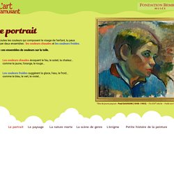 Fondation Bemberg: L'Art en s'amusant