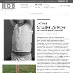 Jeff Wall - Fondation Henri Cartier-Bresson