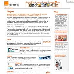 Fondation Orange Espagne