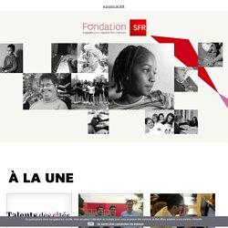 Fondation SFR