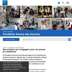 Fondation Source des Sources