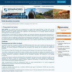 Fonds Aqui-Invest - Sémaphores