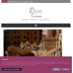 Le 7 fontane più belle di Roma - ORIZZONTE CULTURA