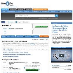 FONTANILLE à espaly st marcel sur SOCIETE.COM (388118465)