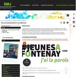 SMJ Fontenay-sous-Bois:Webradio