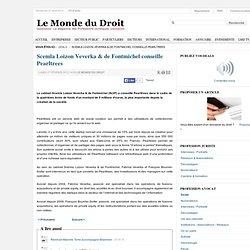 Scemla Loizon Veverka & de Fontmichel conseille Pearltrees