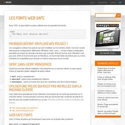 Développeur web / Intégrateur